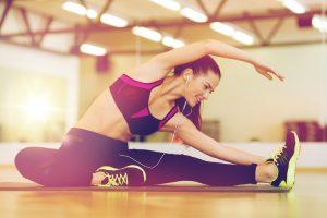 Ćwiczenia, aby schudnąć