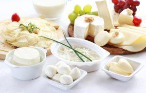 Białka w diecie