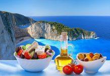 Czym jest dieta śródziemnomorska?