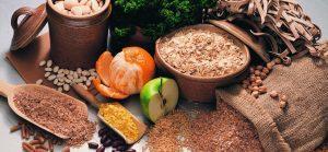 Jaka jest dieta makrobiotyczna?
