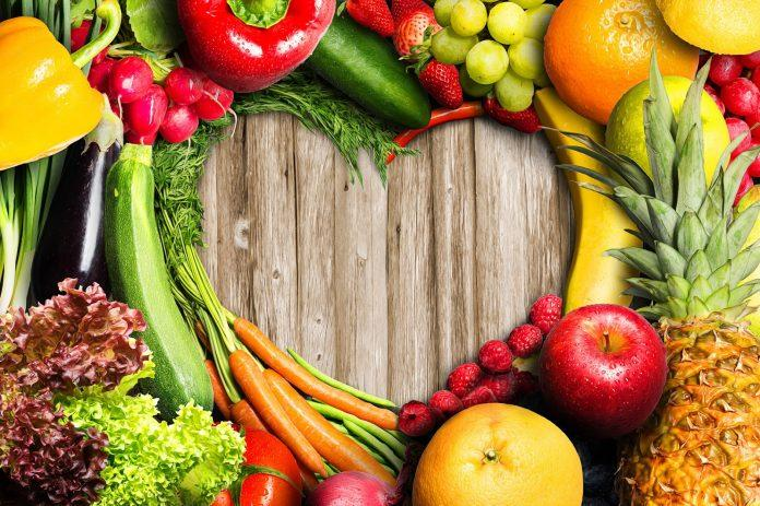 Zasady, których musisz przestrzegać, aby przygotować dietę wegetariańską: